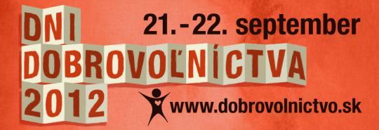 dni dobrovolnictva 2012